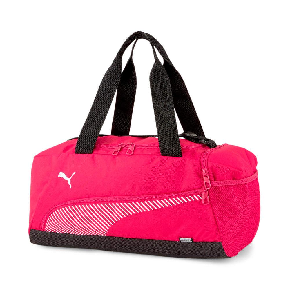 Изображение Puma Сумка Fundamentals Sports Bag XS #1