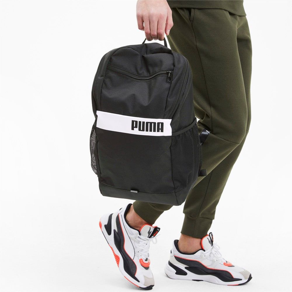 Изображение Puma Рюкзак PUMA Plus Backpack #2
