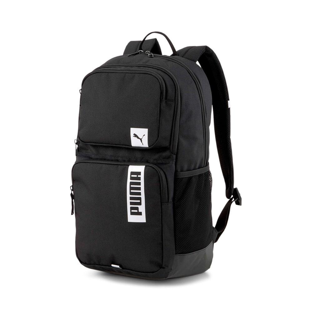 Зображення Puma Рюкзак PUMA Deck Backpack II #1: Puma Black