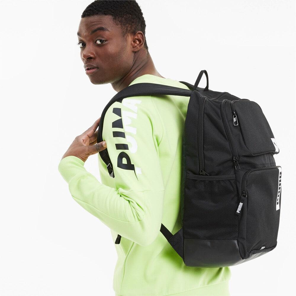 Зображення Puma Рюкзак PUMA Deck Backpack II #2: Puma Black
