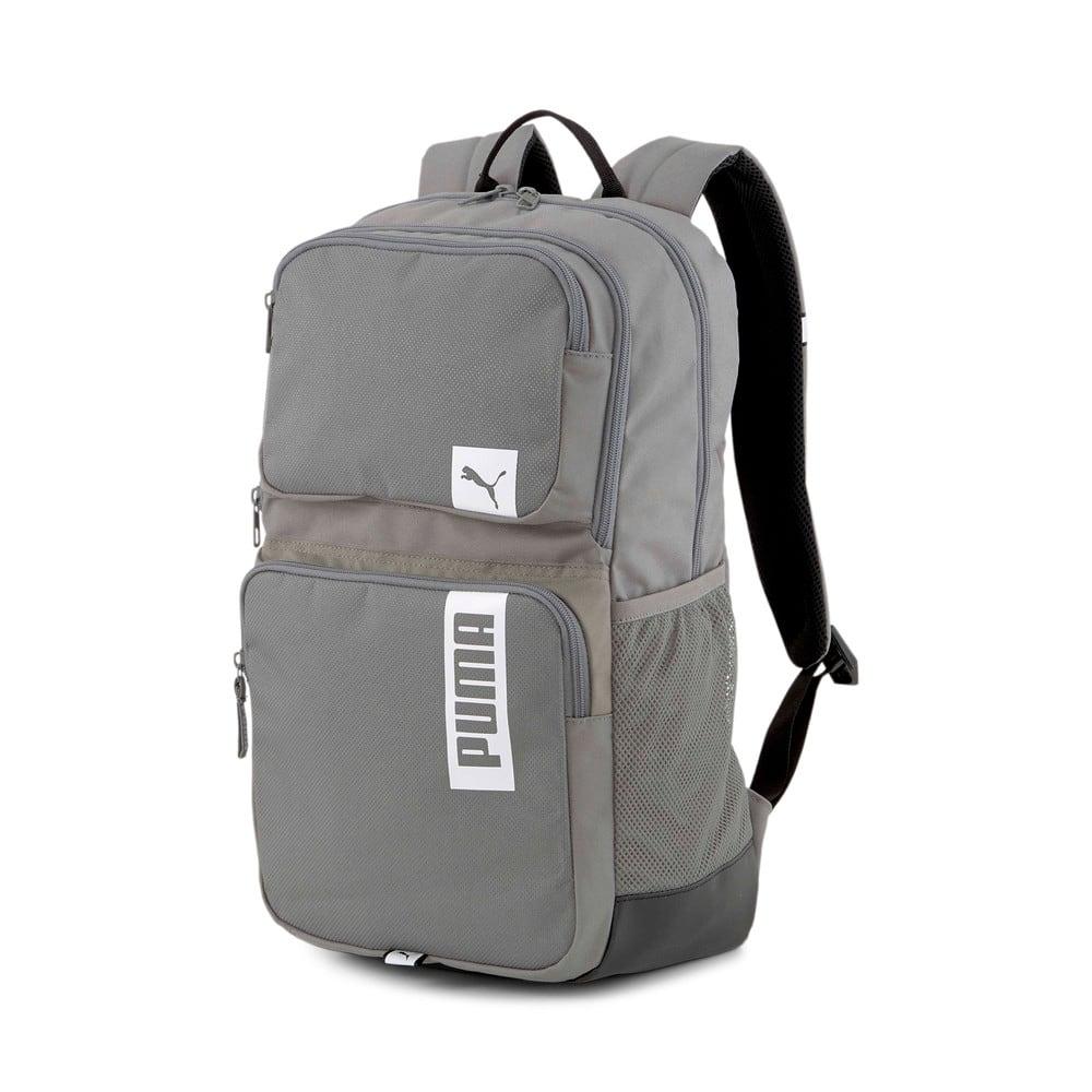 Изображение Puma Рюкзак PUMA Deck Backpack II #1: Ultra Gray