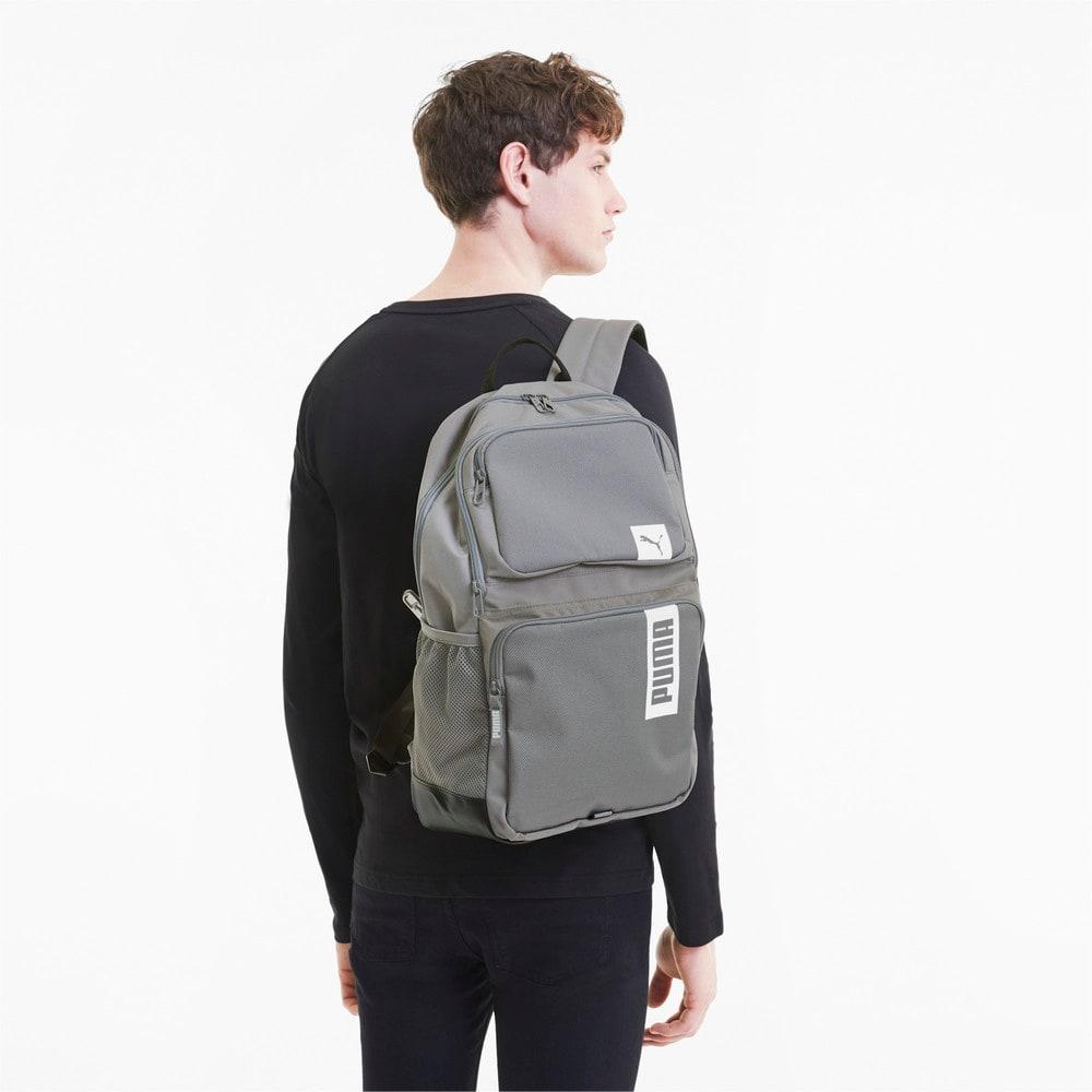 Изображение Puma Рюкзак PUMA Deck Backpack II #2: Ultra Gray