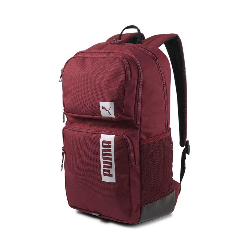 Изображение Puma Рюкзак PUMA Deck Backpack II #1