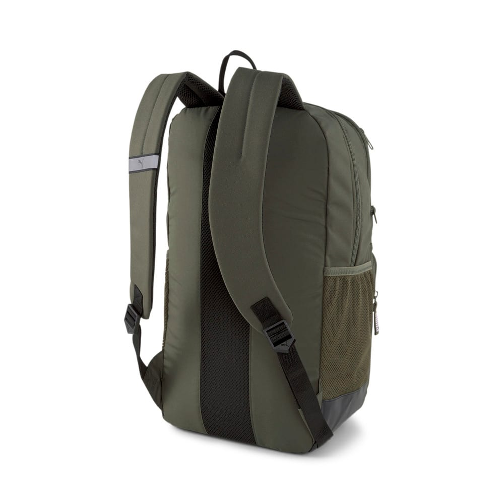 Зображення Puma Рюкзак PUMA Deck Backpack II #2: Grape Leaf