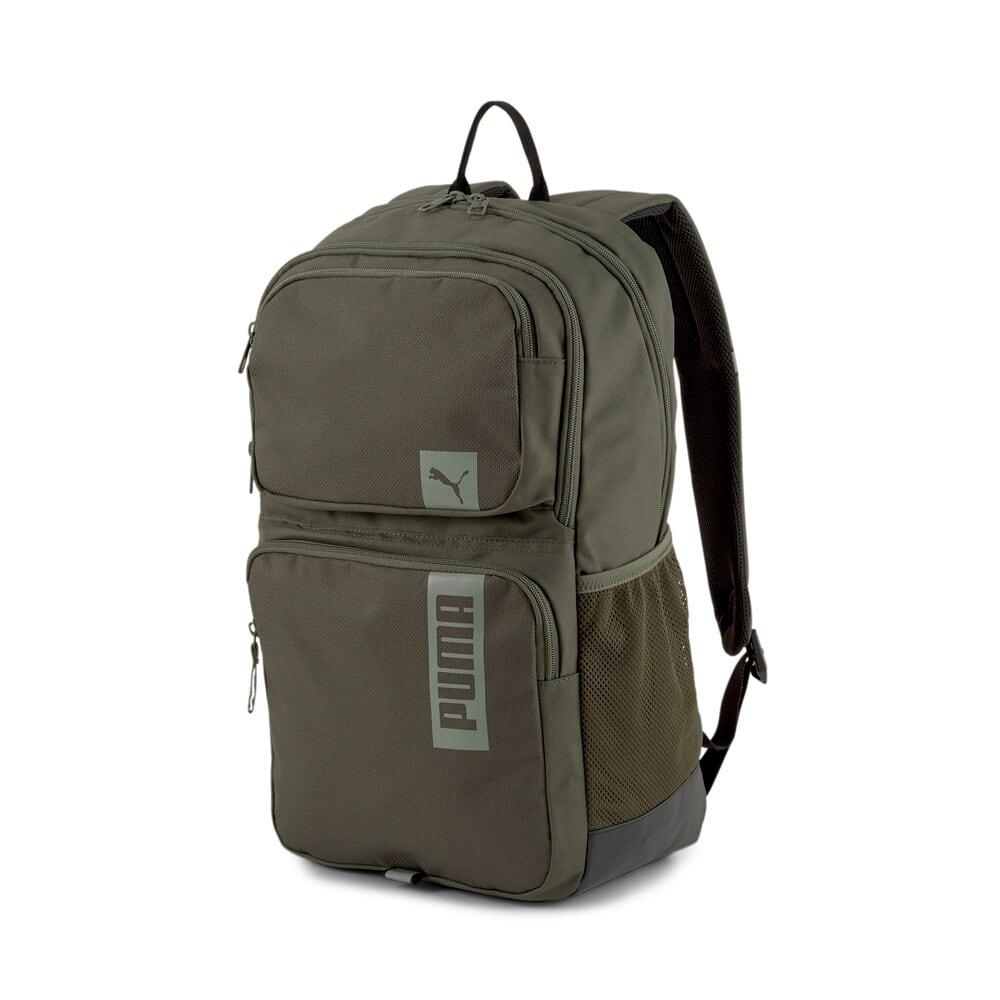 Зображення Puma Рюкзак PUMA Deck Backpack II #1: Grape Leaf