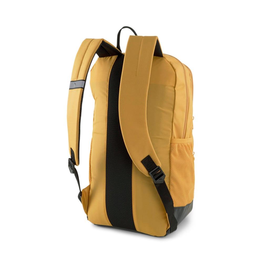 Зображення Puma Рюкзак PUMA Deck Backpack II #2: Mineral Yellow