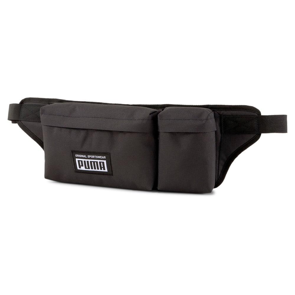 Зображення Puma Сумка на пояс PUMA Academy Multi Waist Bag #1: Puma Black
