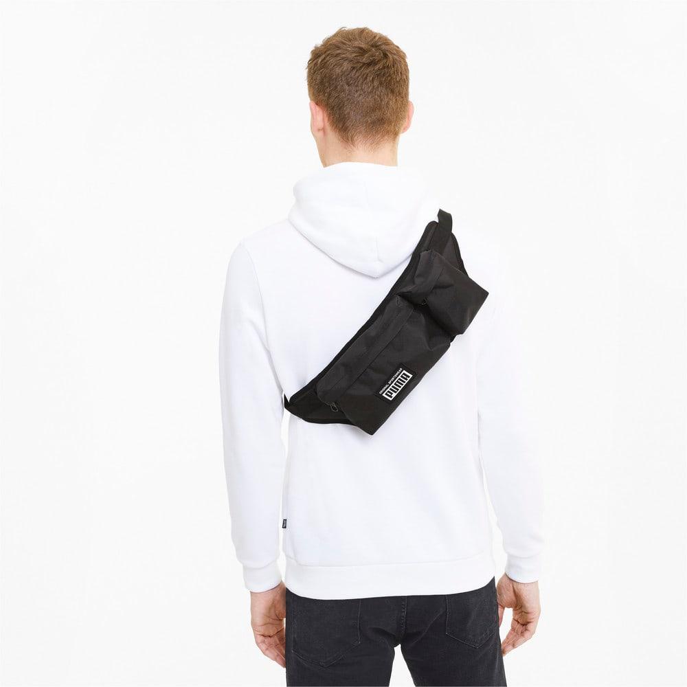 Зображення Puma Сумка на пояс PUMA Academy Multi Waist Bag #2: Puma Black
