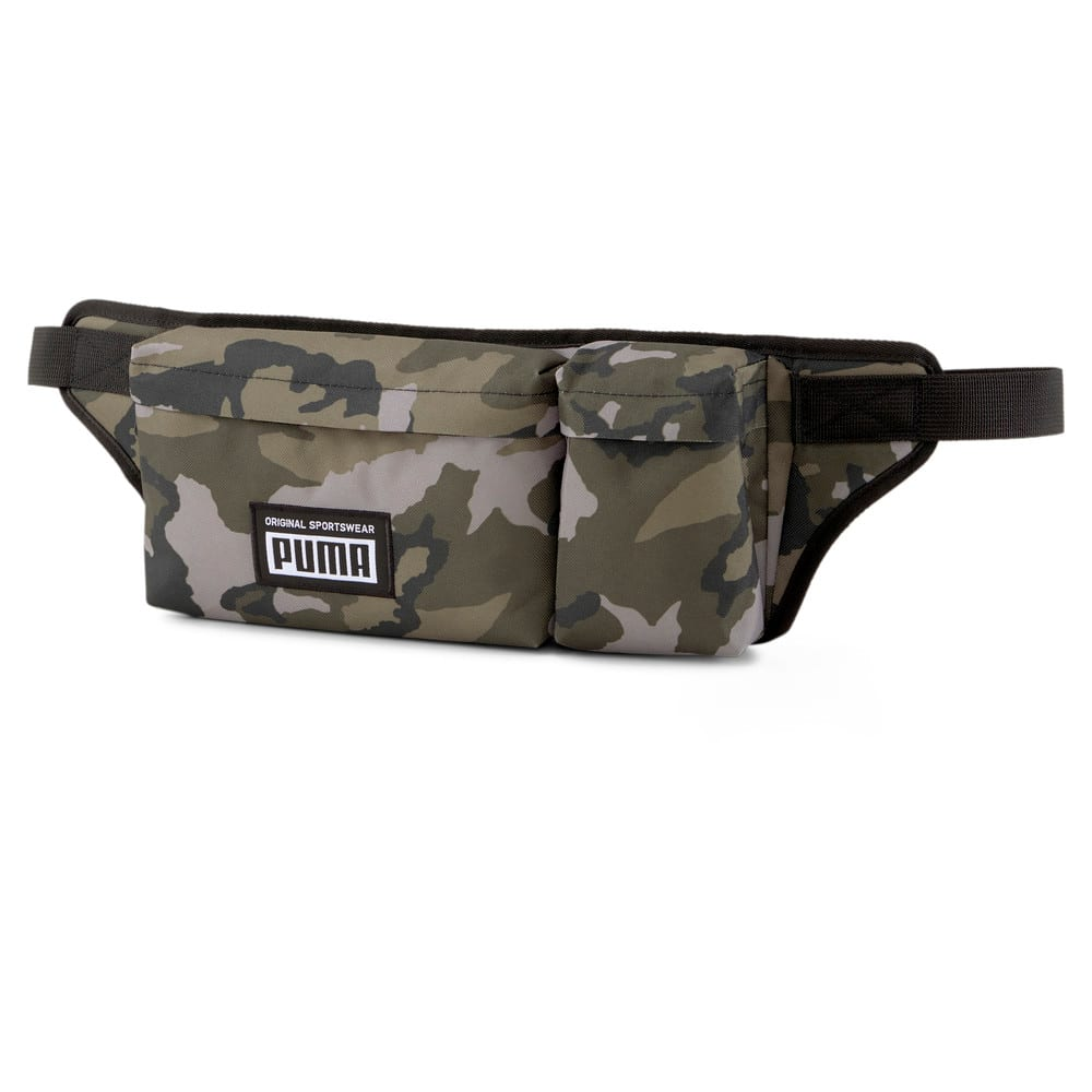 Image Puma Academy Multi Waist Bag #1