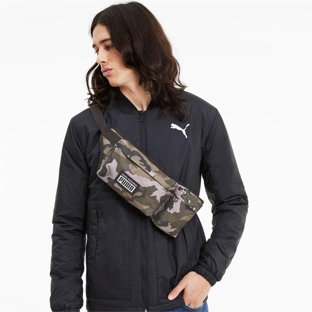 Изображение Puma Сумка на пояс PUMA Academy Multi Waist Bag #2