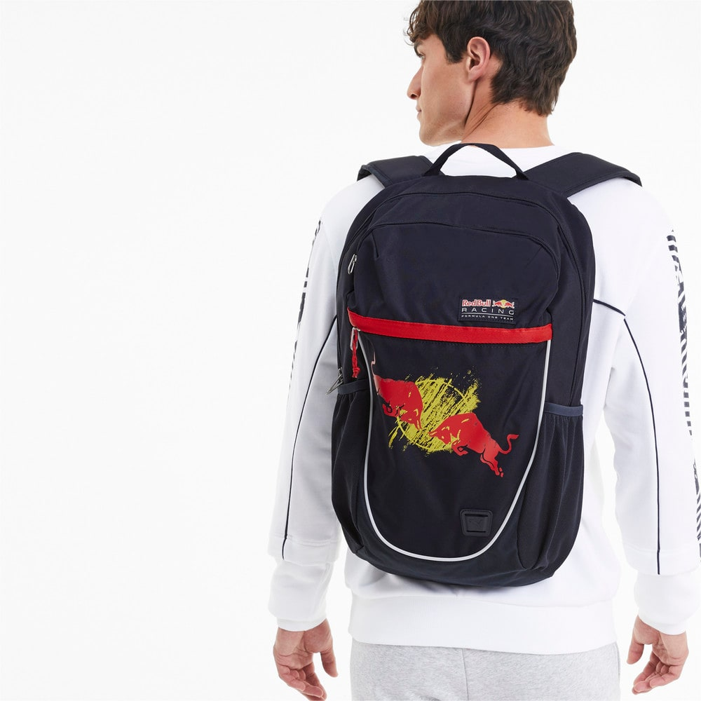 Изображение Puma Рюкзак RBR LS Backpack #2