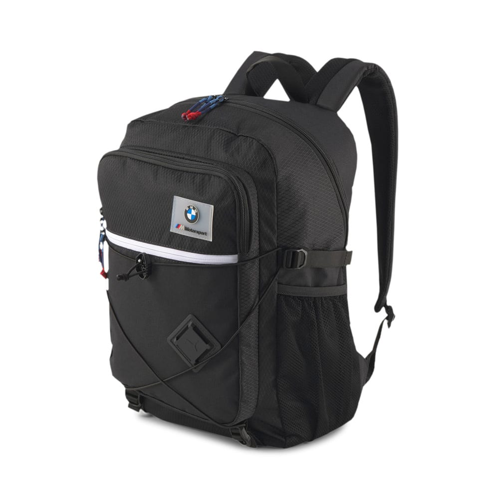 Зображення Puma Рюкзак BMW M MTSP Backpack #1