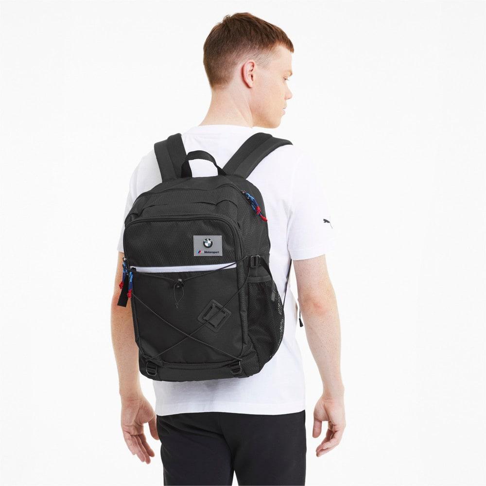 Зображення Puma Рюкзак BMW M MTSP Backpack #2
