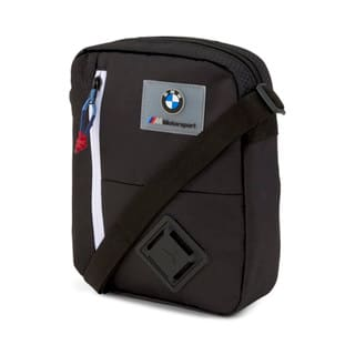 Изображение Puma Сумка BMW M MTSP Large Portable