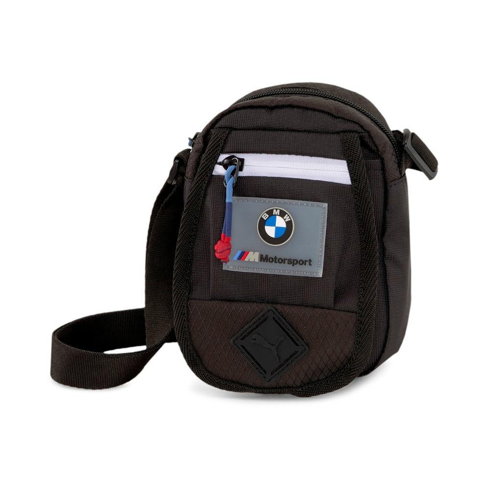 Зображення Puma Сумка BMW M MTSP Mini Portable #1