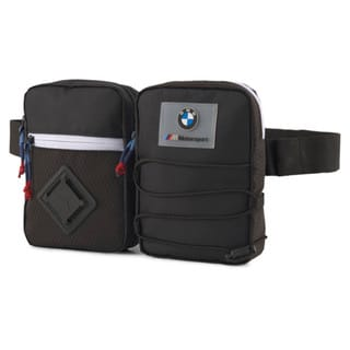 Изображение Puma Сумка BMW M MTSP Utility Bag
