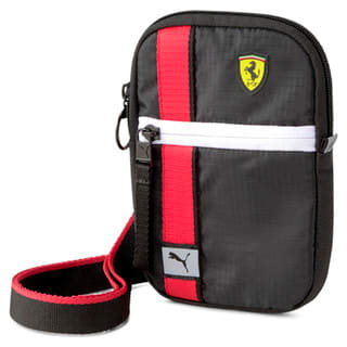 Зображення Puma Сумка Ferrari Race Mini Portable