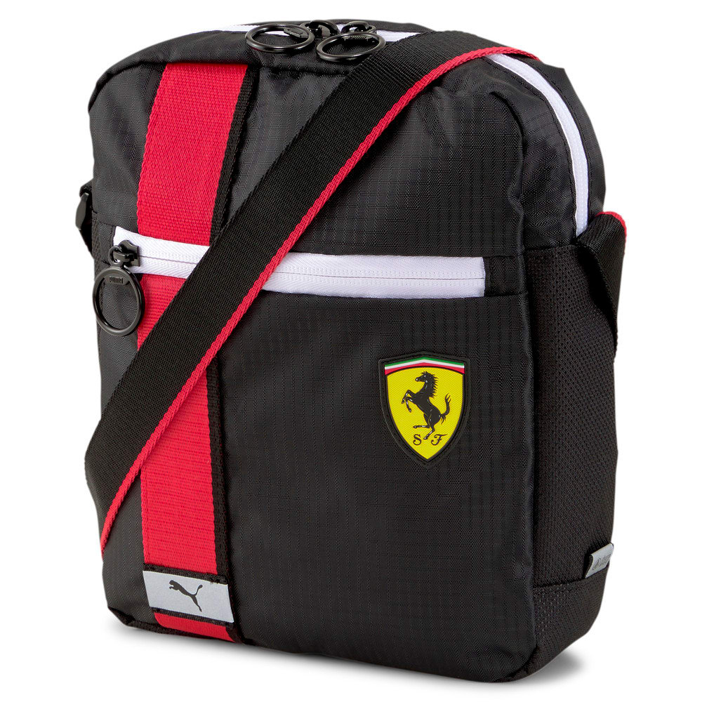 Изображение Puma Сумка Ferrari Race Large Portable #1