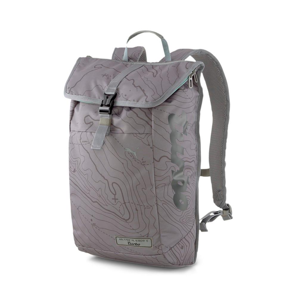 Зображення Puma Рюкзак Porsche Legacy Backpack #1