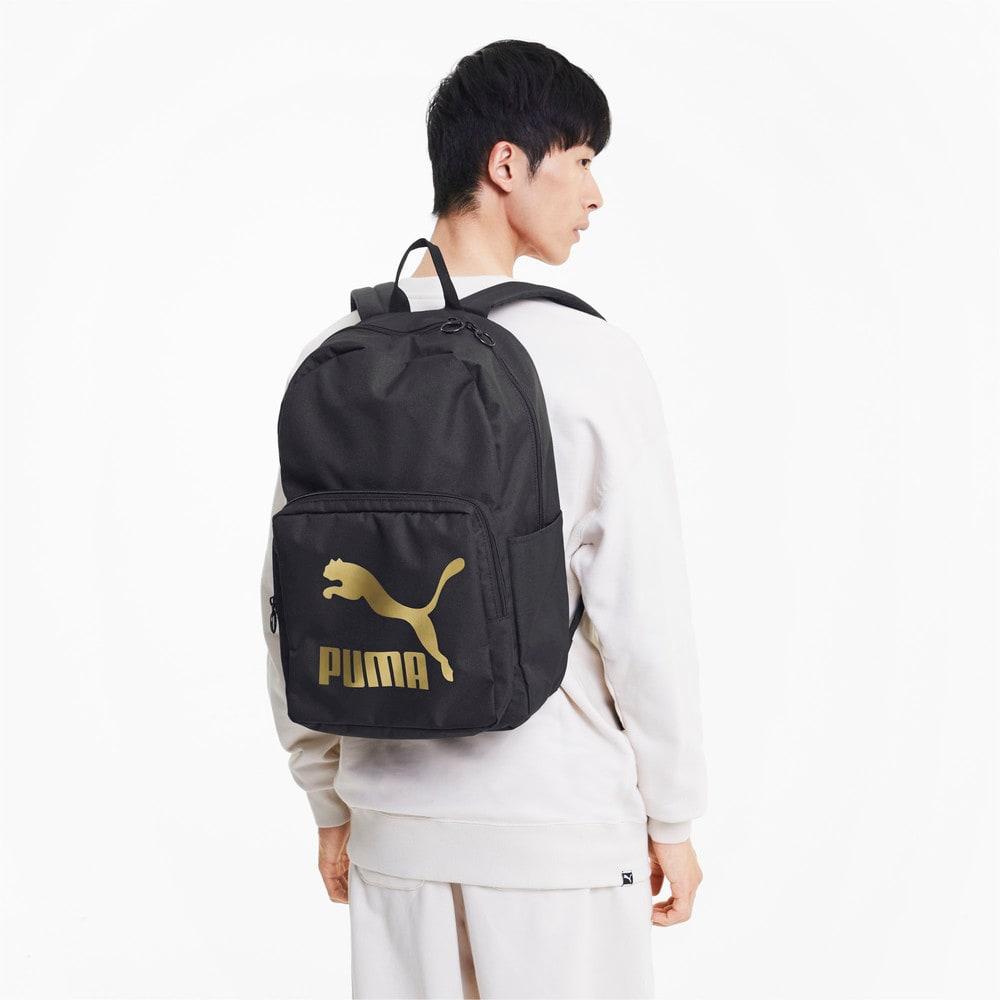 Зображення Puma Рюкзак Originals Backpack #2