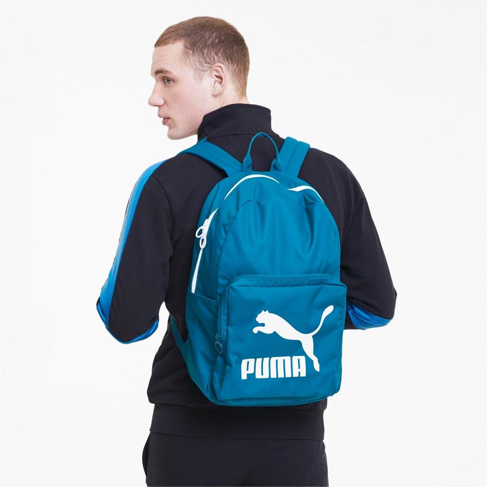 Изображение Puma Рюкзак Originals Backpack #2