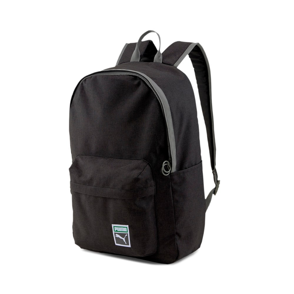 Зображення Puma Рюкзак Originals Backpack Retro #1