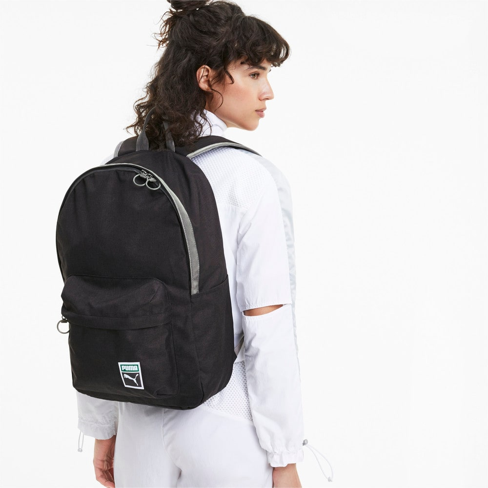 Зображення Puma Рюкзак Originals Backpack Retro #2
