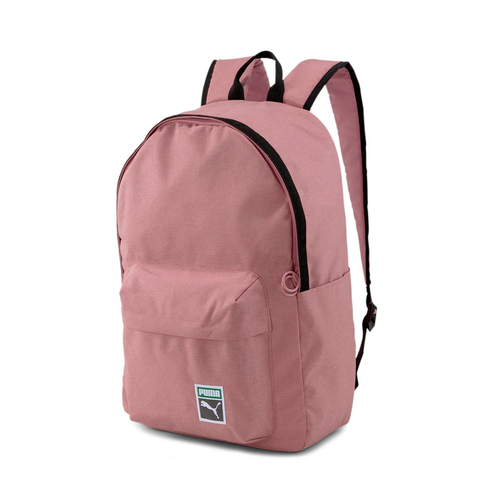 Изображение Puma Рюкзак Originals Backpack Retro #1