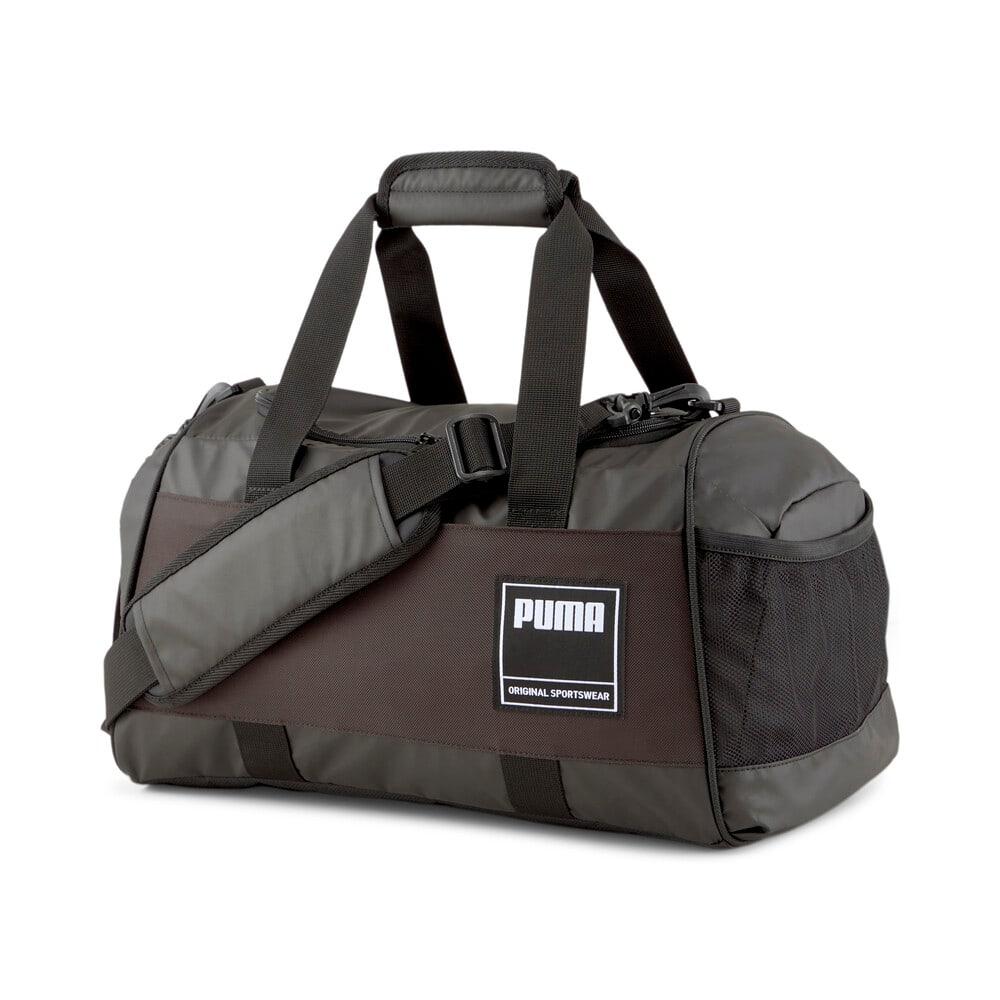 Зображення Puma Сумка Gym Duffle S #1: Puma Black