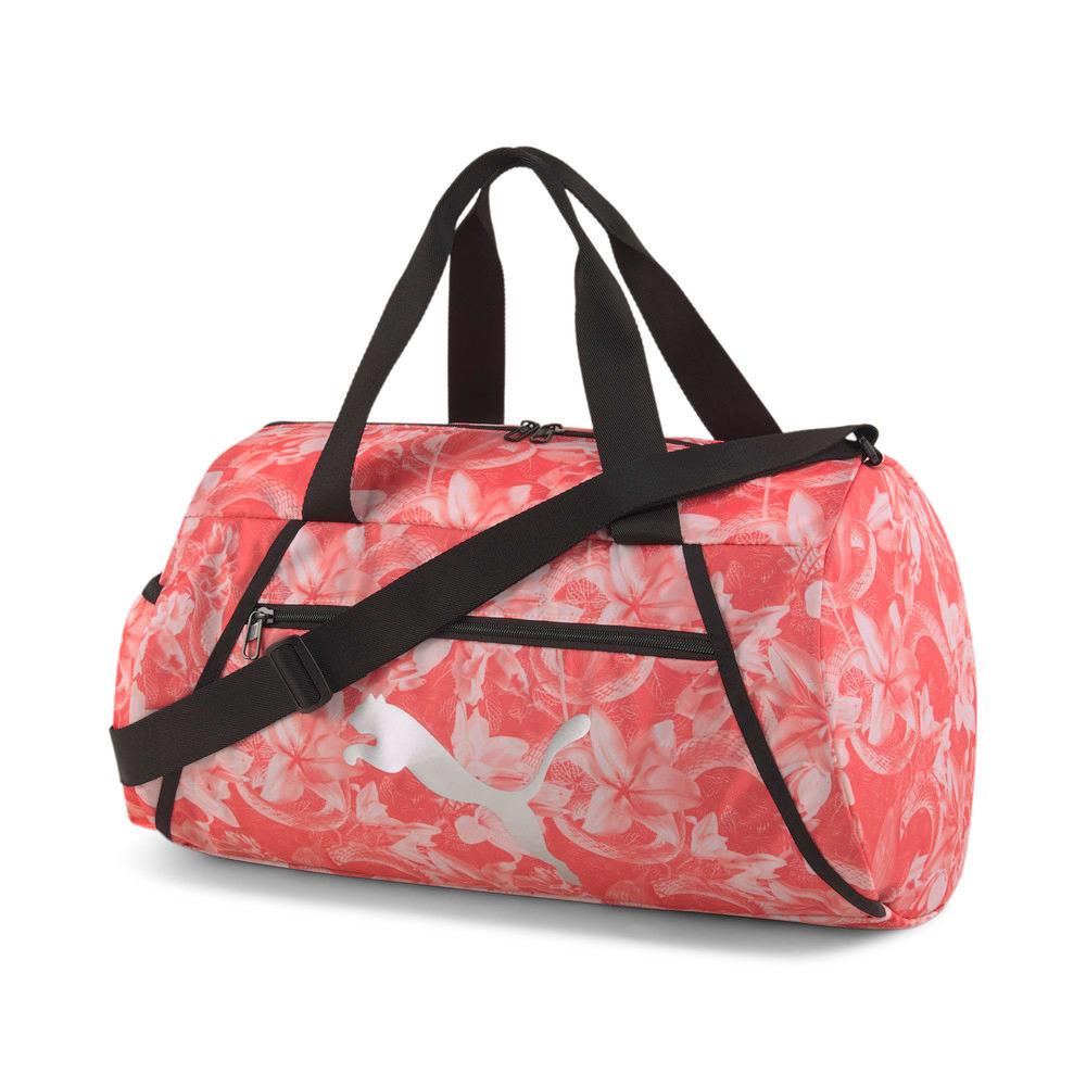 Image Puma Essentials Barrel Bag #1