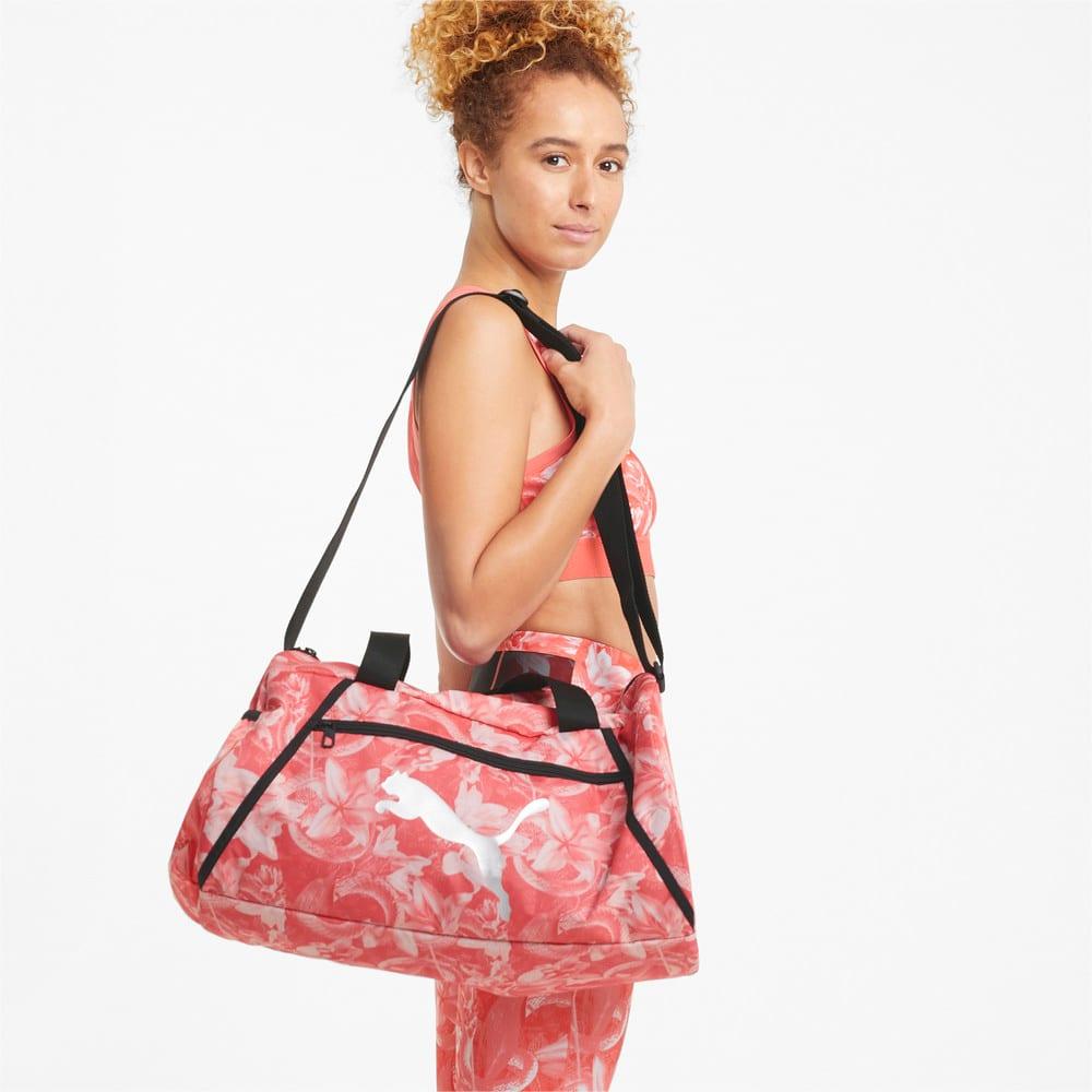 Image Puma Essentials Barrel Bag #2