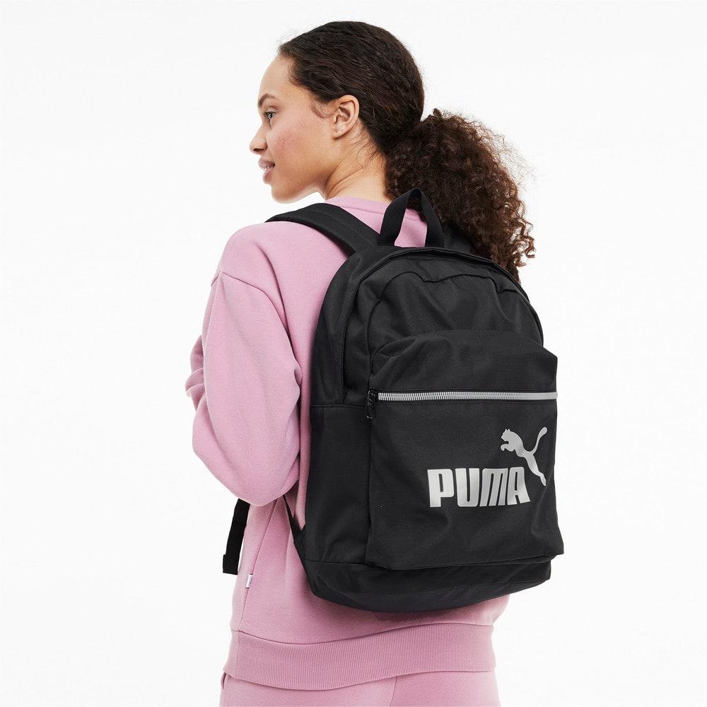 Изображение Puma Рюкзак WMN Core Base College Bag #2