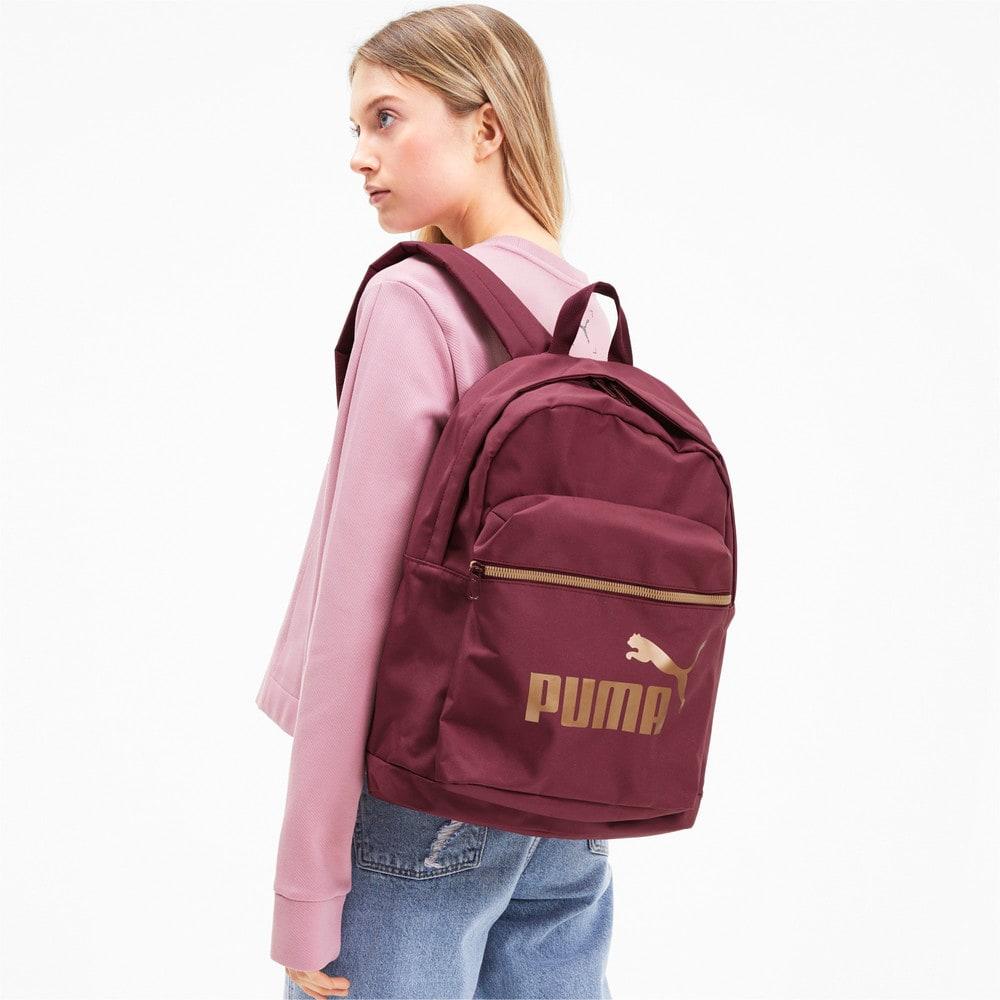 Зображення Puma Рюкзак WMN Core Base College Bag #2
