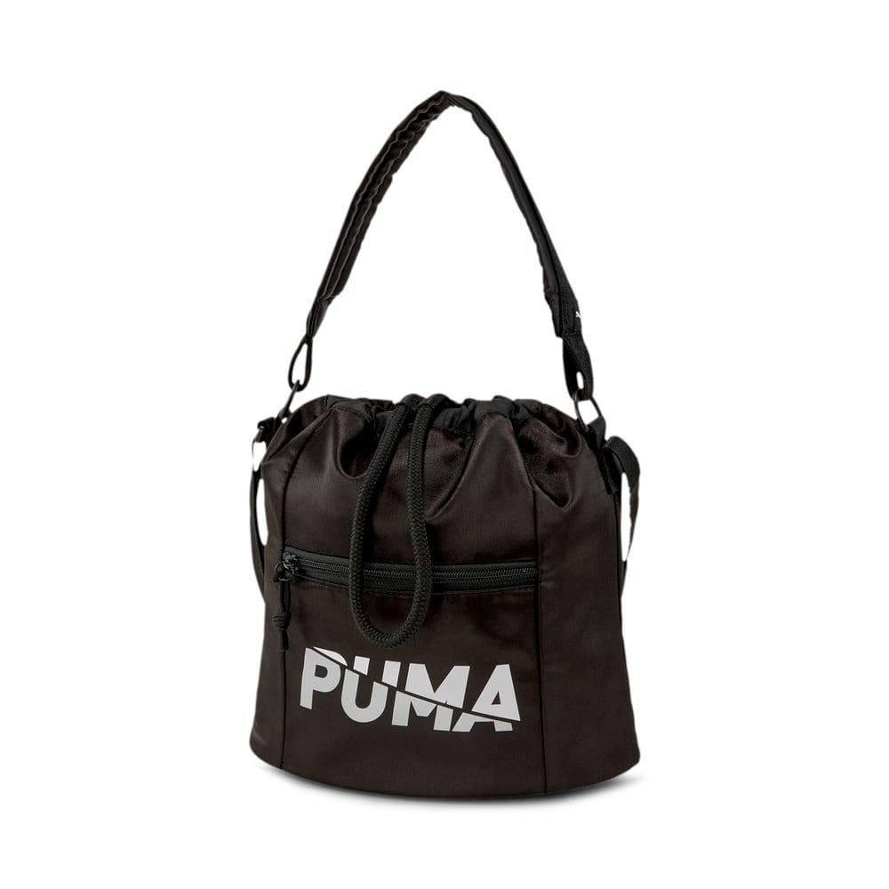 Image PUMA Bolsa Saco Bucket Core Base Feminina #1