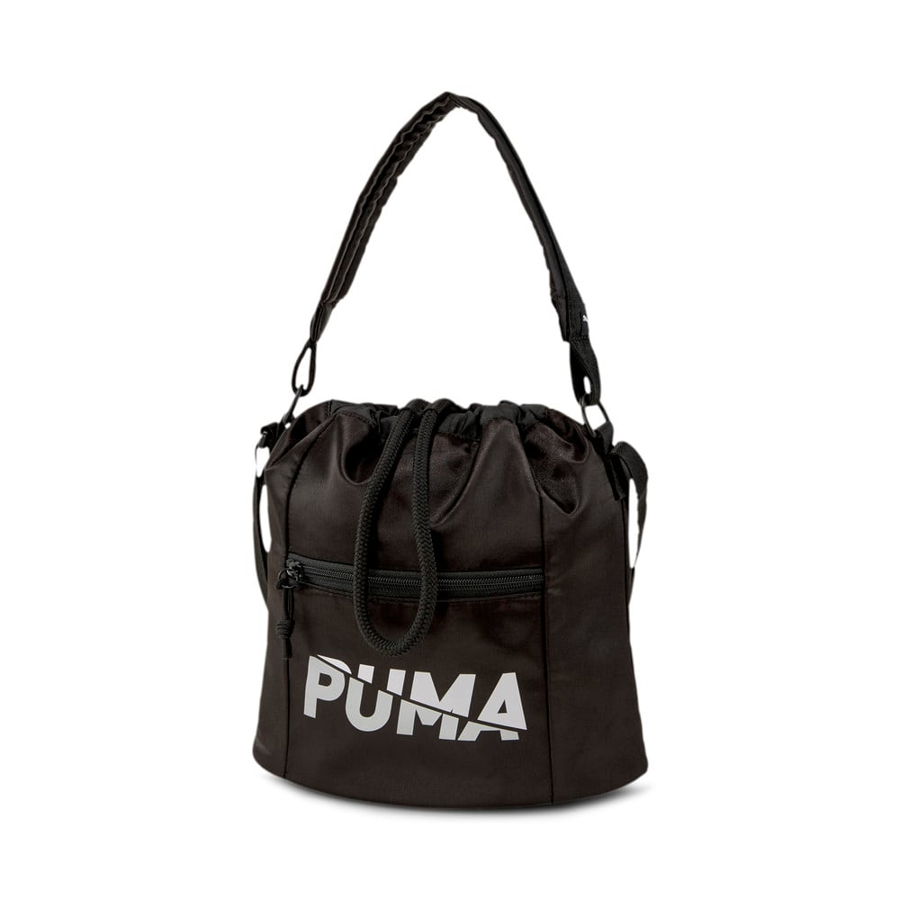 Imagen PUMA Bolso Bucket Base para mujer #1