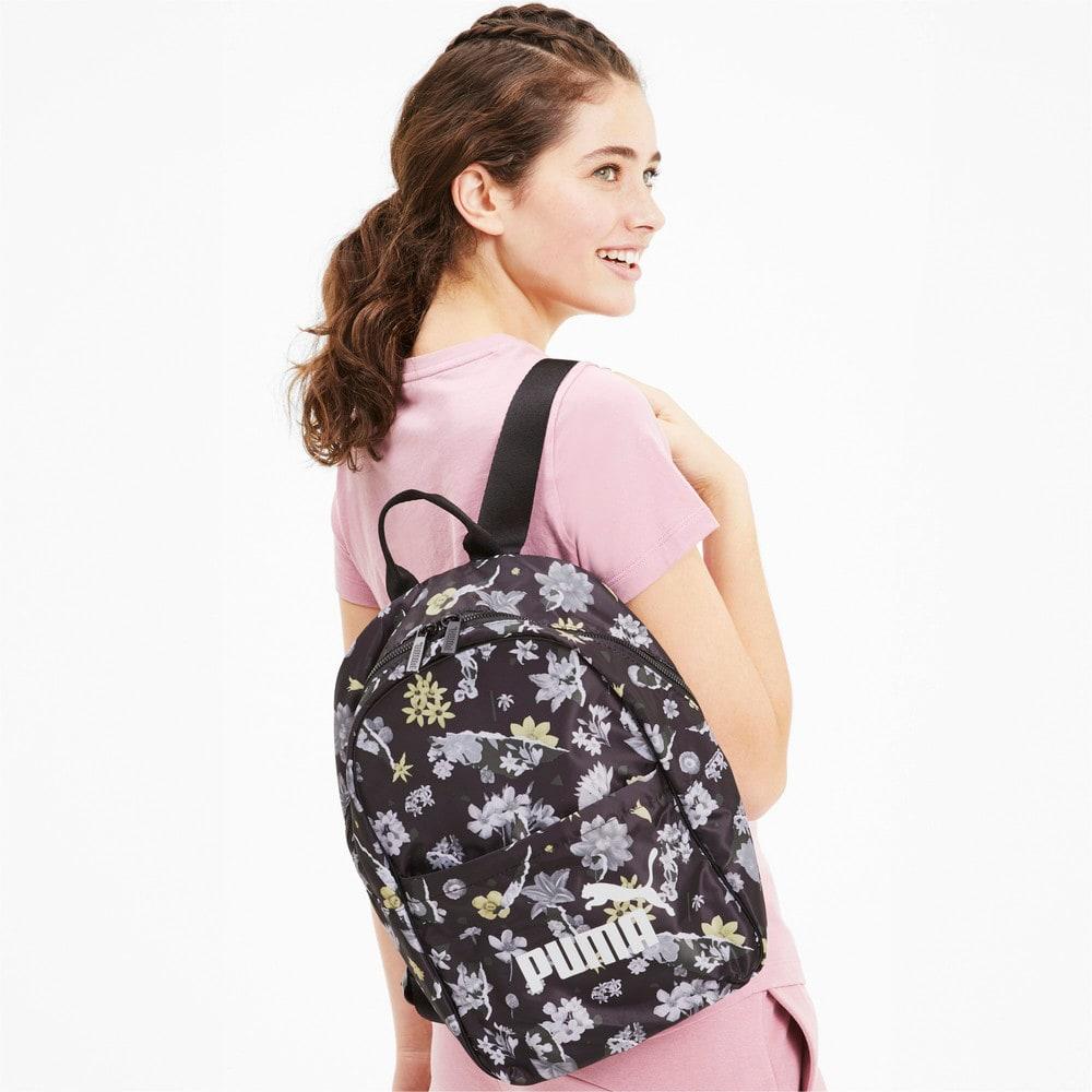 Изображение Puma Рюкзак WMN Core Seasonal Backpack #2