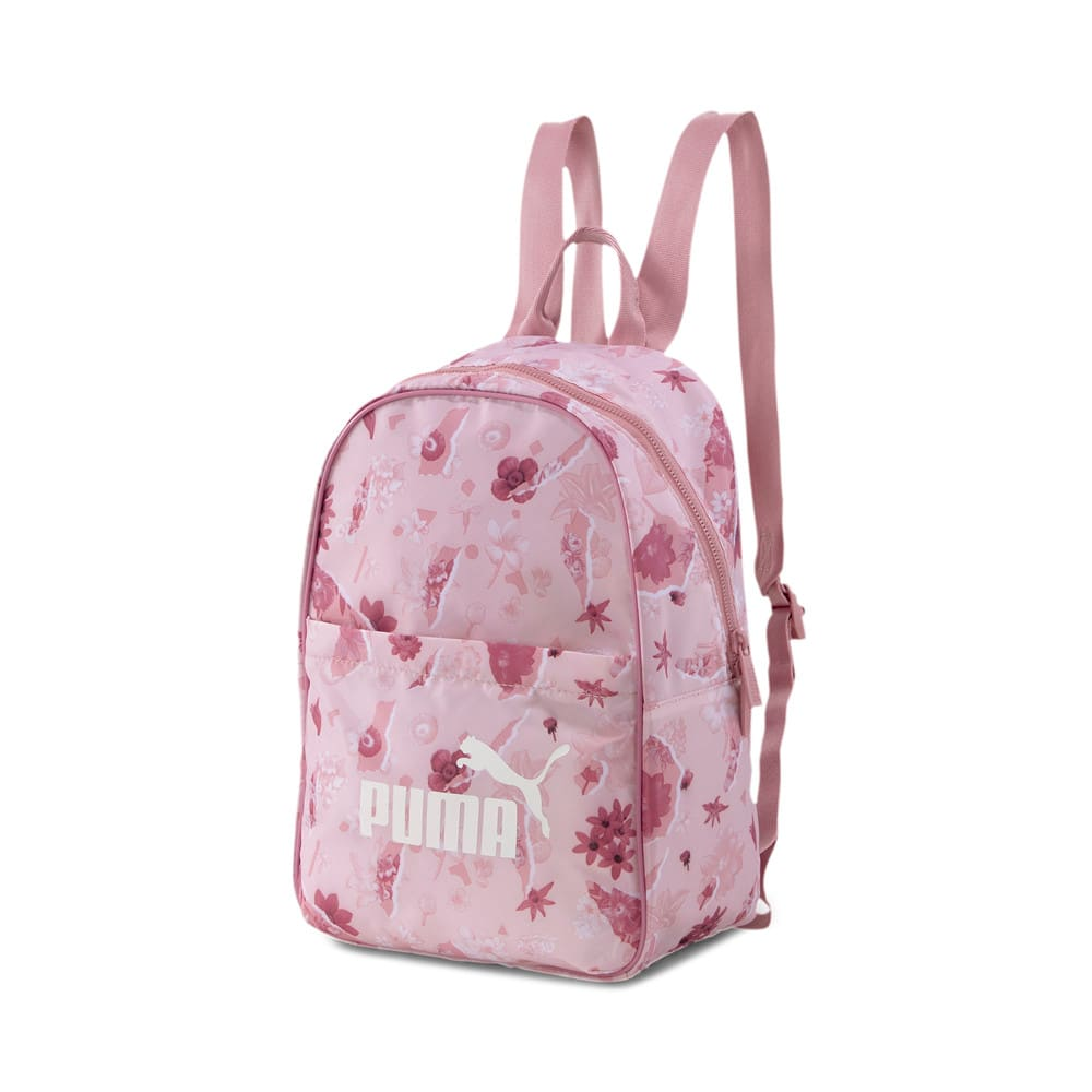 Изображение Puma Рюкзак WMN Core Seasonal Backpack #1
