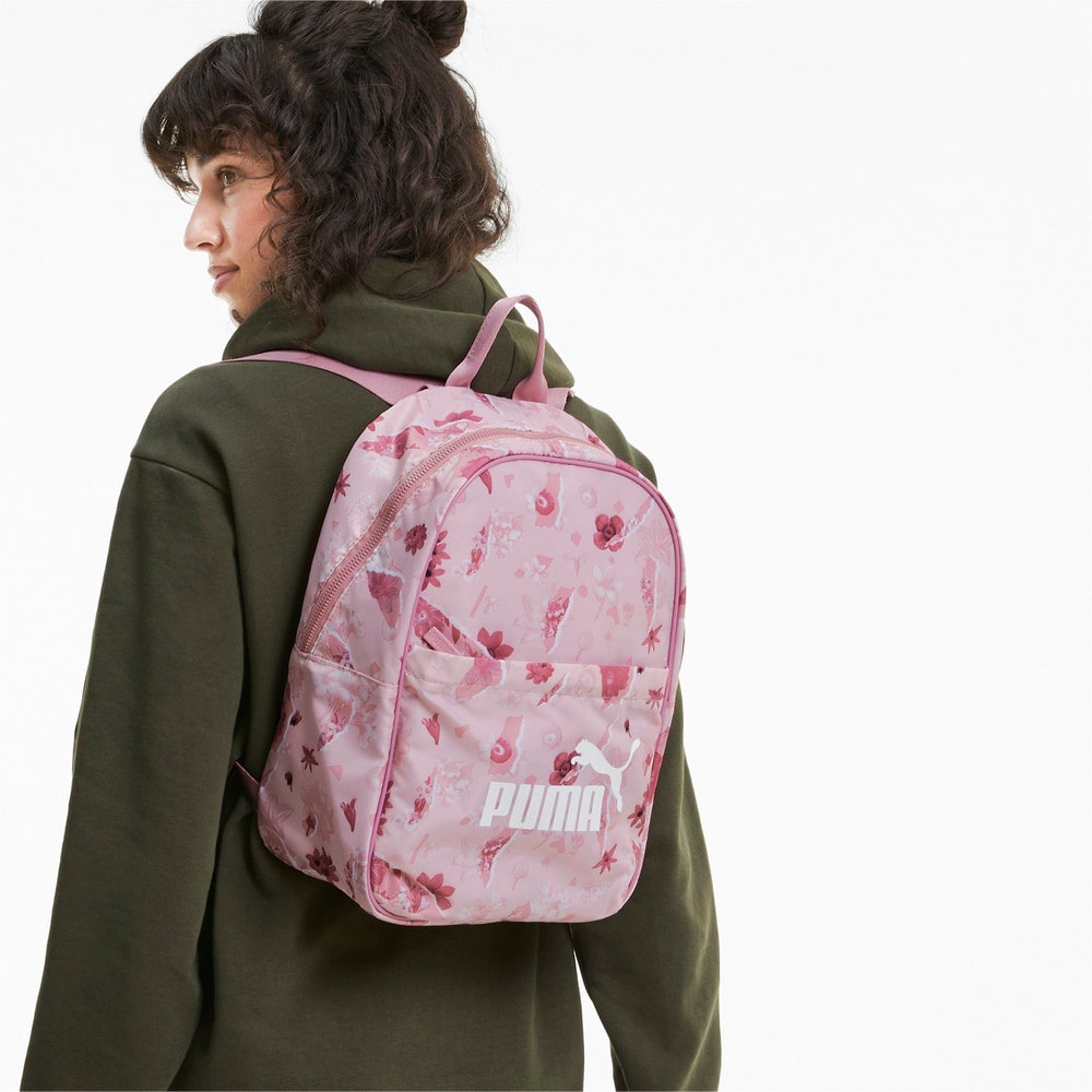 Изображение Puma Рюкзак WMN Core Seasonal Backpack #2