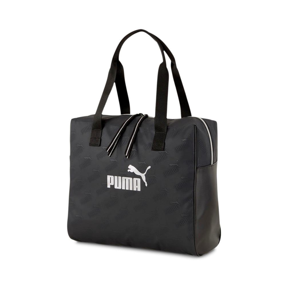 Зображення Puma Сумка WMN Core Up Large Shopper #1