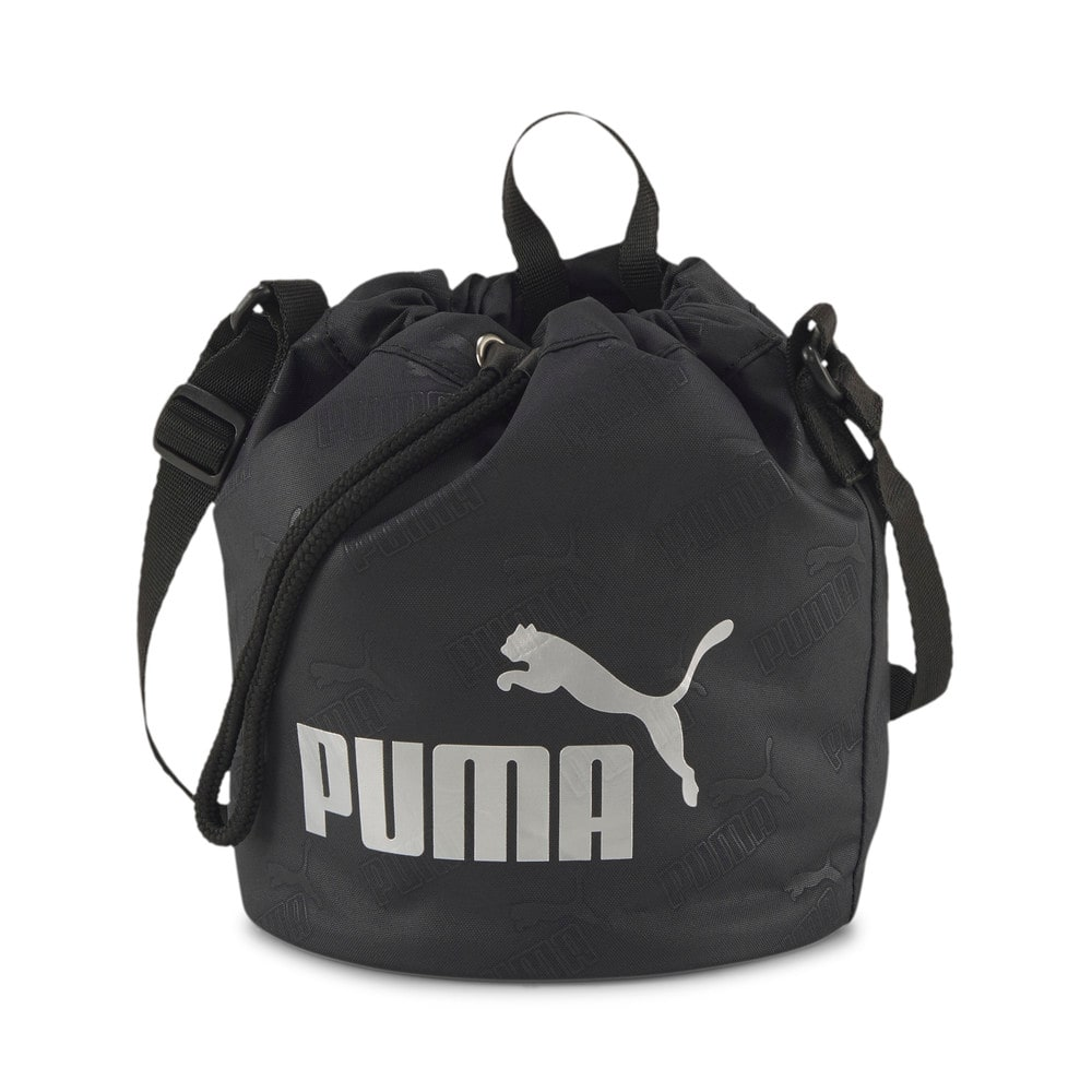Image Puma Core Small Women's Bucket Bag #1