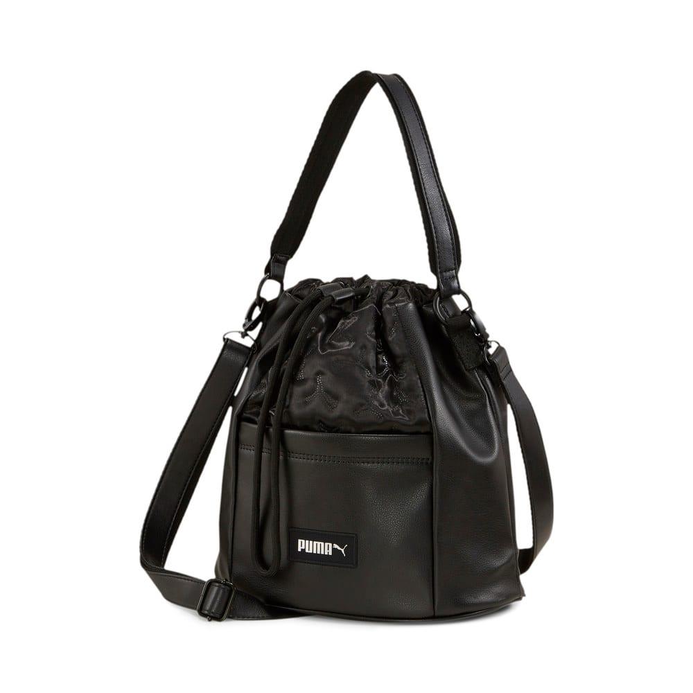 Изображение Puma Сумка Prime Classics Bucket Bag #1