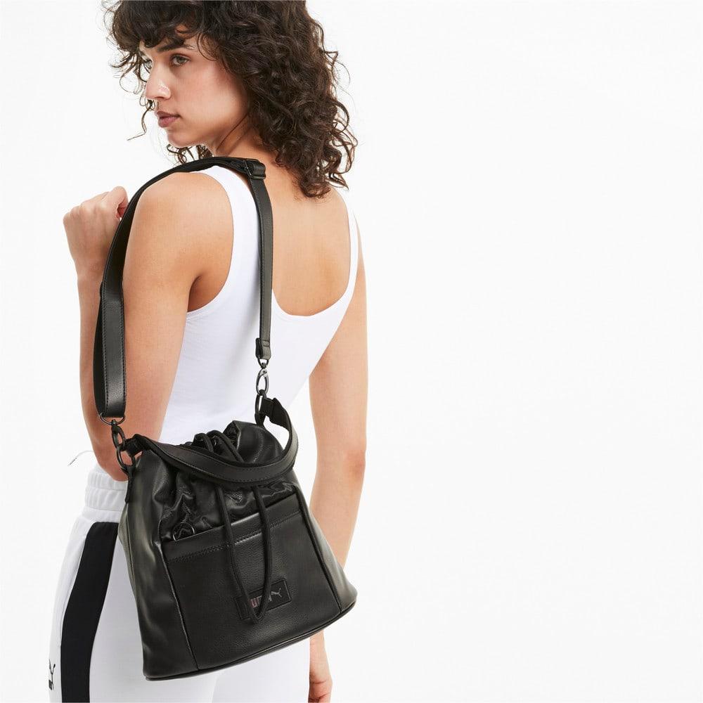 Imagen PUMA Bolso tipo saco Prime Classics para mujer #2