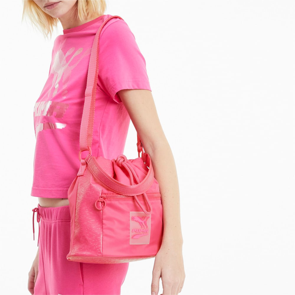 Изображение Puma Сумка Prime Time Bucket Bag #2