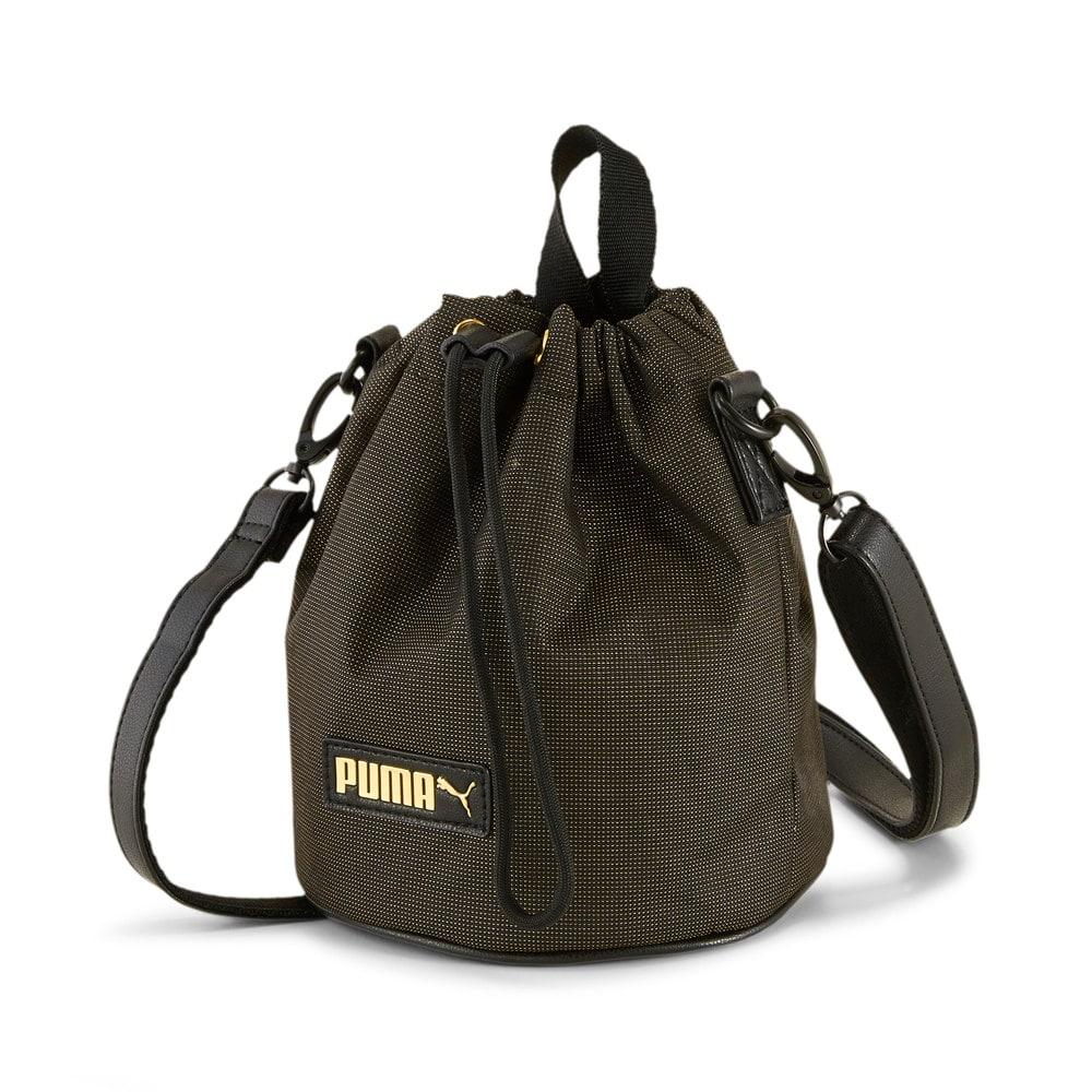 Изображение Puma Сумка Premium Small Bucket Bag #1