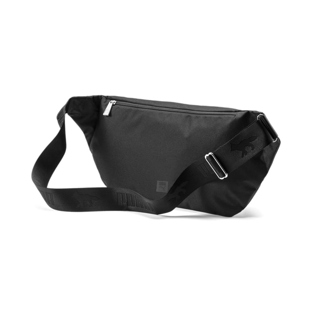 Зображення Puma Сумка на пояс PUMA x MAISON KITSUNÉ Waist Bag #2: Puma Black
