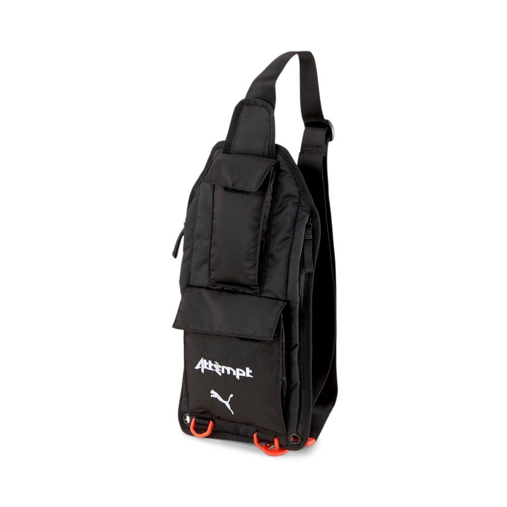 Изображение Puma Сумка PUMA x ATTEMPT Crossbody Bag #1