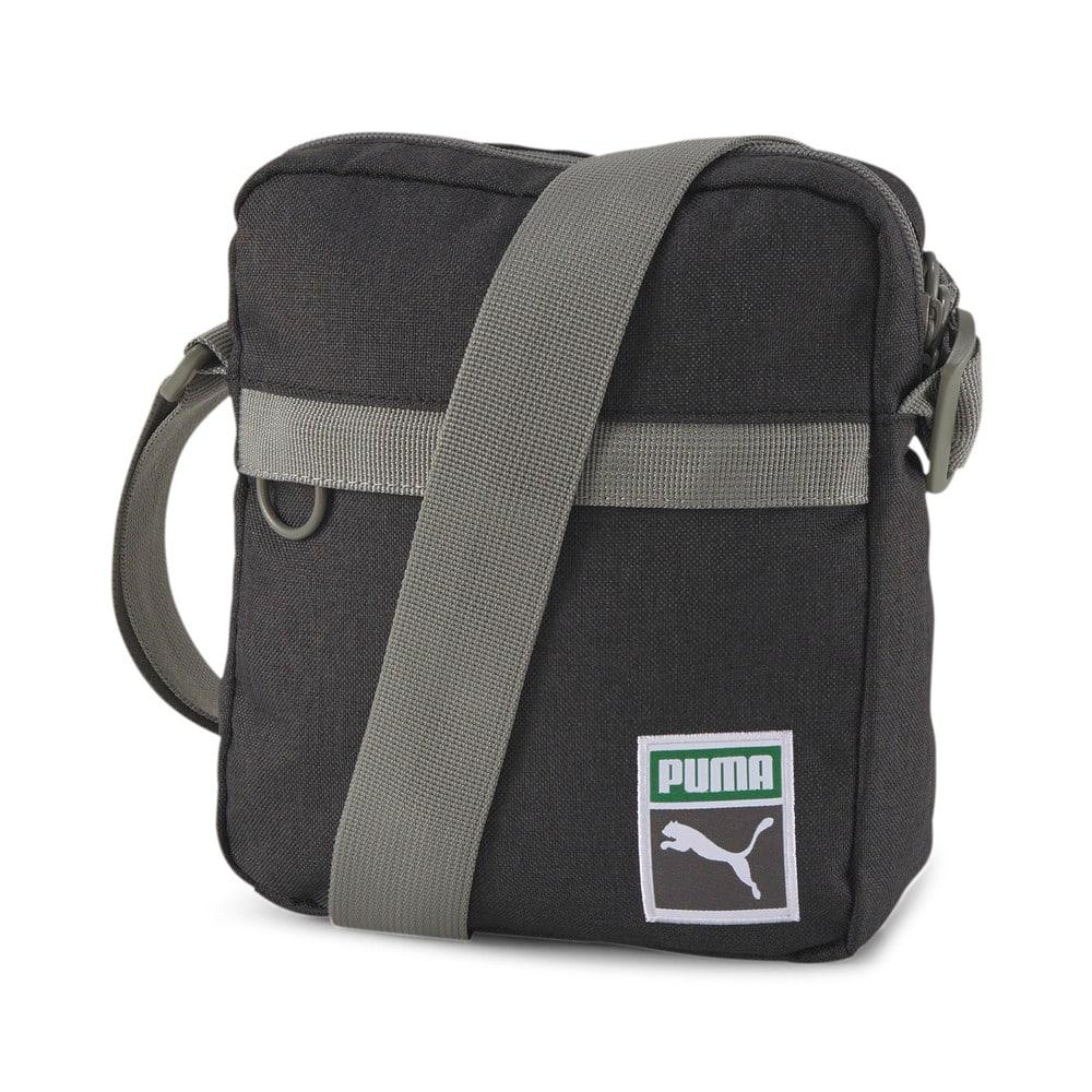 Imagen PUMA Bolso portátil para llevar al hombro Originals Retro #1