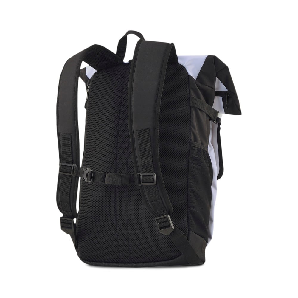 Зображення Puma Рюкзак Ralph Sampson Rolltop Backpack #2