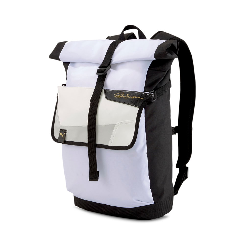 Зображення Puma Рюкзак Ralph Sampson Rolltop Backpack #1