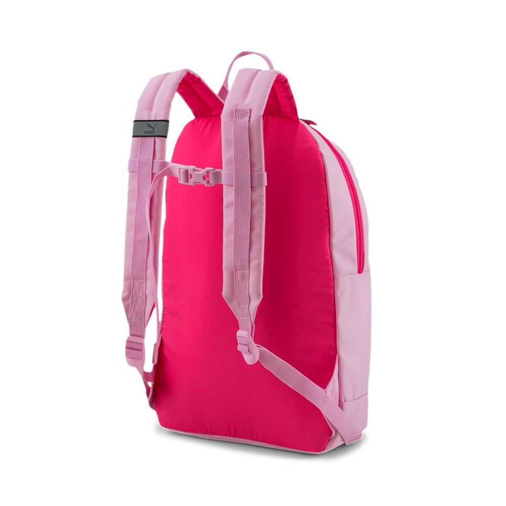 Изображение Puma Детский рюкзак PUMA x SEGA Backpack #2